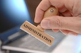 Admin - A Day in the Life of... Administration!