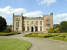 Elvaston outdoor - New Venue - Elvaston Castle