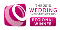 weddingawards badges regionalwinner - Home