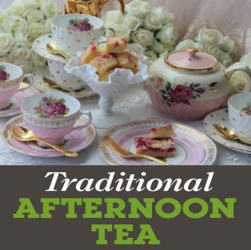 afternoon tea 360x359 - Menus