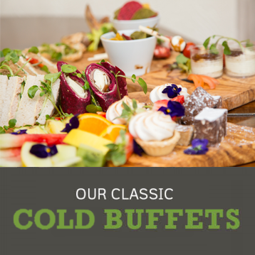 cold buffets